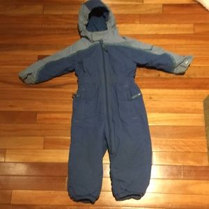REI Snowsuit, 2T, waterproof and very warm